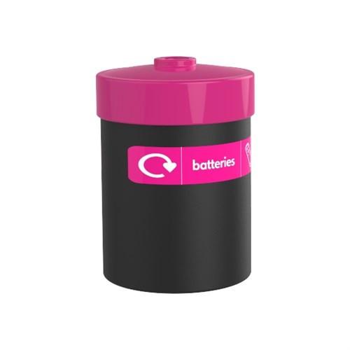 Leafield Battery Pod 18 litres