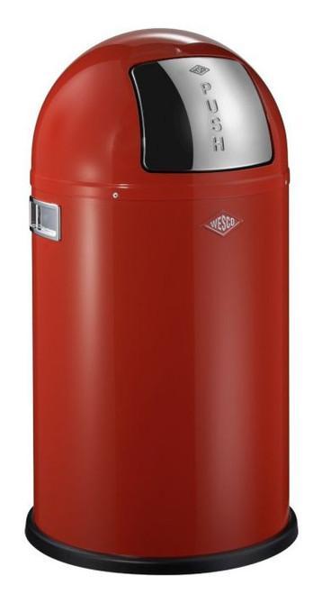 Wesco Pushboy Junior 22L - Red