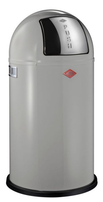 Wesco Pushboy 50L - Cool Grey
