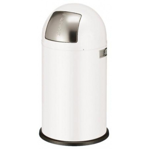 Wesco Pushboy 50L - White