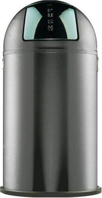 Wesco Pushboy 50L - Graphite
