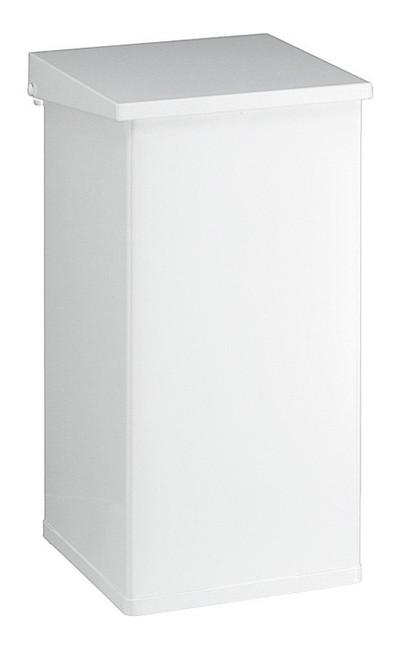 Vepa Carro Lift With Damper 55 Litre - White
