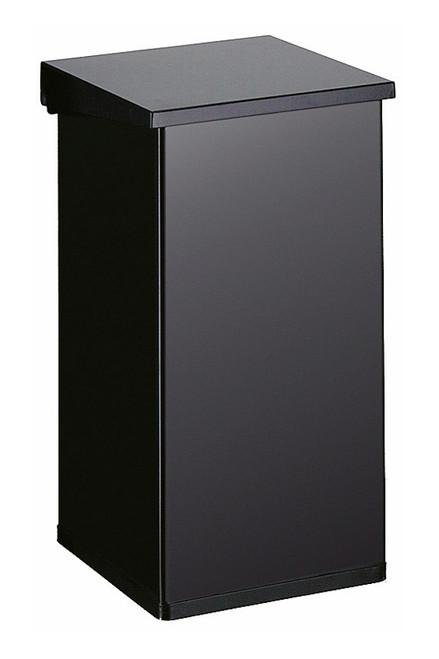 Vepa Carro Lift With Damper 55 Litre - Black
