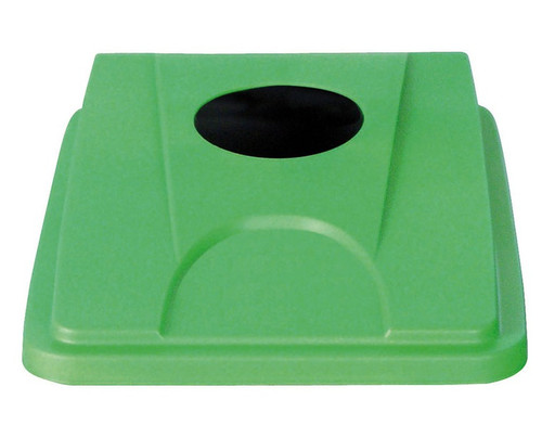 Probbax Lid For Bottles Fits Pb-1080 & Pb-1090 With Stickers Set - Green