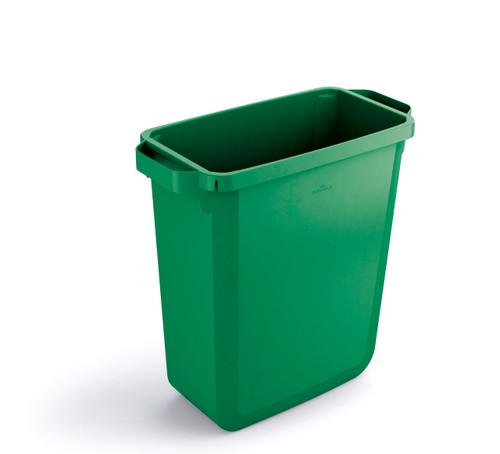 Durable Durabin 60 - 60 Ltr - Green