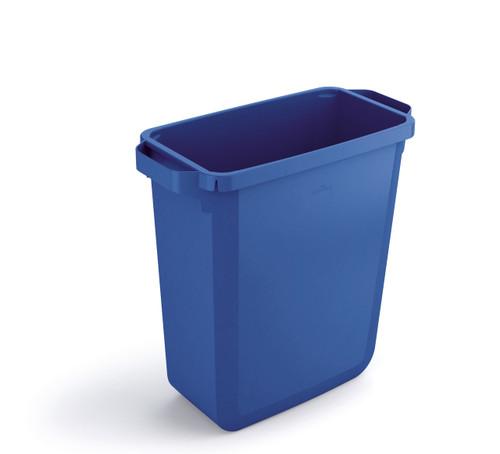 Durable Durabin 60 - 60 Ltr - Blue