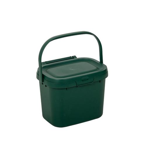Addis Kitchen Caddy - 4.5 Ltr - Green