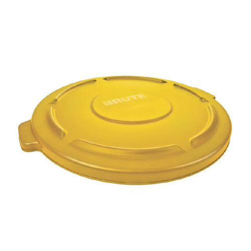Rubbermaid Snap-On Lid fits FG2632 - Yellow