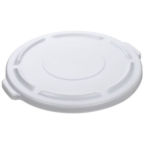 Rubbermaid Snap-On Lid fits FG2632 - White
