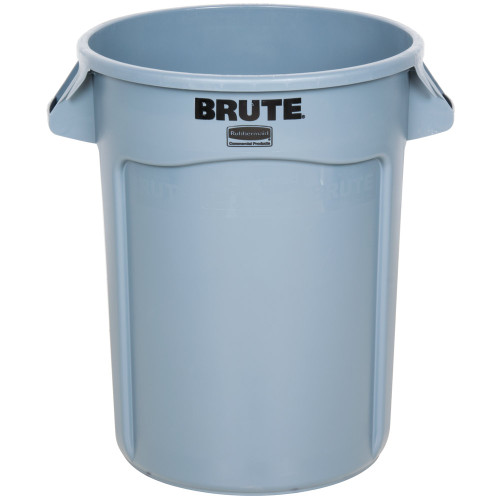 Rubbermaid Brute Container 121.1 L - Grey