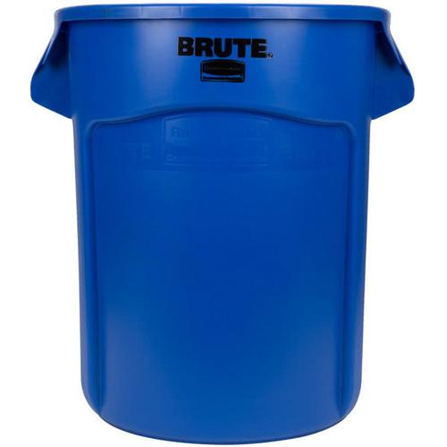 Rubbermaid Brute Container 75.7 L - Blue