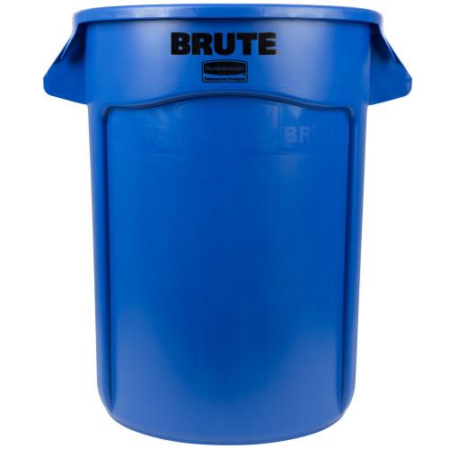 Rubbermaid Brute Container 121.1 L - Blue