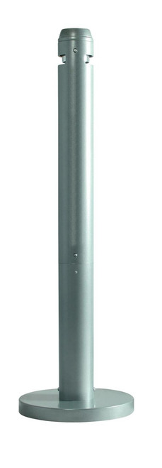 Rubbermaid Smokers Pole - Silver