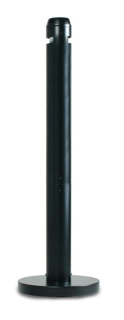 Rubbermaid Smokers Pole - Black