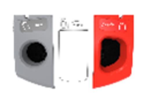 Leafield Mini Meridian 30/40/30% Hole/Lift/Open - 87 L