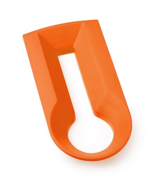 Greenwarehouse uBin Insert - Mixed Recyclables (Orange)