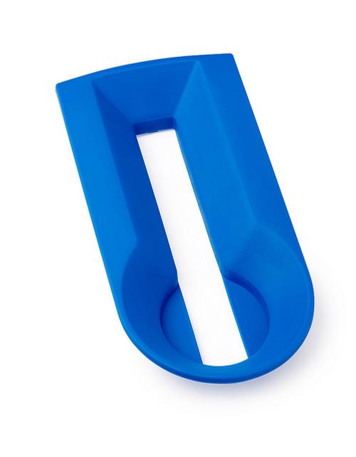 Greenwarehouse uBin Insert - Paper (Blue)