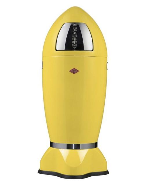 Wesco Spaceboy XL 35L - Lemon Yellow