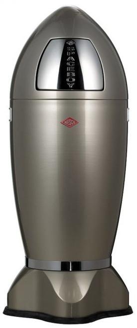 Wesco Spaceboy XL 35L - New Silver
