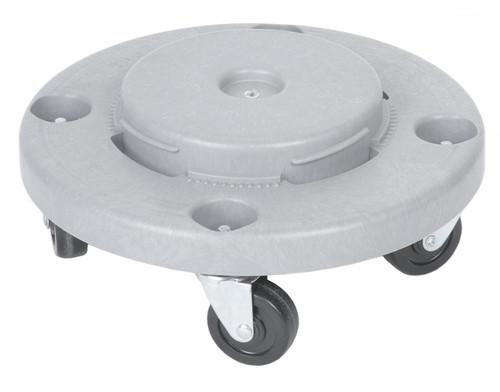 Probbax Round Dolly Fits Rc-1003 (4 Castors) - Grey