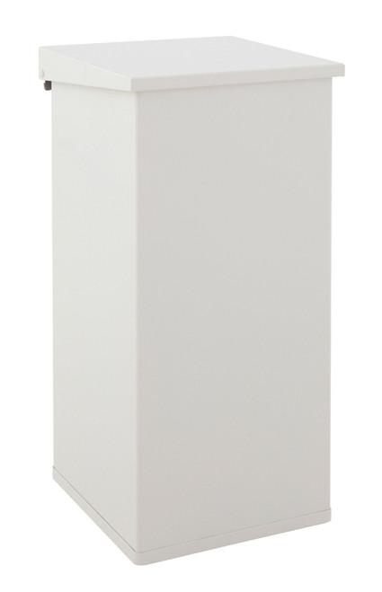 Vepa Carro Lift With Damper 110 Litre - White
