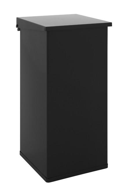 Vepa Carro Lift With Damper 110 Litre - Black