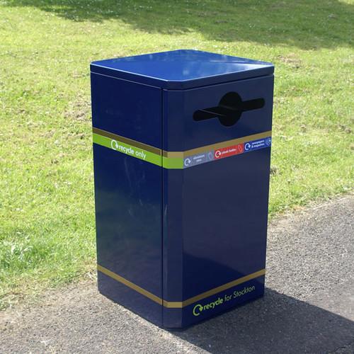 Wybone Mlb/112R Recycling Unit