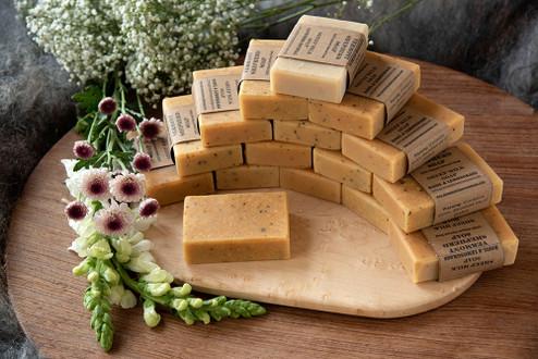 Vermont Sheep Milk Soap