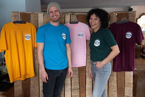 Vermont Shepherd T-Shirt