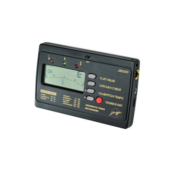 Johnny Brook Electronic Tuner and Metronome