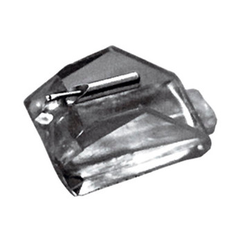 Silver Replacement Stylus for Panasonic EPS24CS