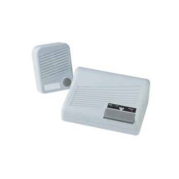 Door Chime and Intercom with 20 m of Cable