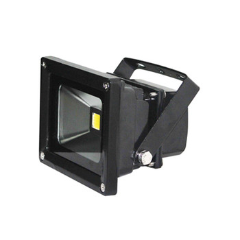 20 W Red Flood Light with Coloured LED