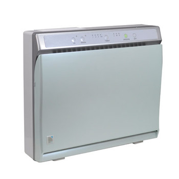 Air Purifier with HEPA, Ti02 Filter and UV Lights