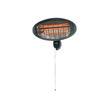 2 kW Wall Mountable Patio Heater- EH0368