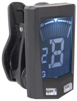 CCT45 LARGE LCD CLIP-ON MULTI-TUNER [173.269UK]