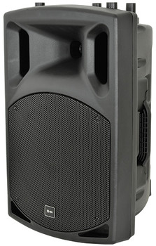 QX SERIES ACTIVE MOULDED PA SPEAKERS [178.758UK]