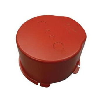 Bosch This fire dome can only be used with the ceiling speakers: LBC 3087/41 LBC 3090/01 LBC 3090/31 LHM 0606/00 and LHM 0606/10. 3 year warranty [LBC3080/01]