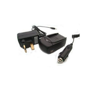 Canon Battery Charger for LP-E10  [5110B003AA]
