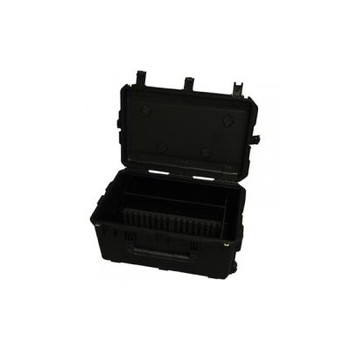 Loxit Tough case for storing up to 16 iPad or Tablet PC's.\s [7410]