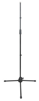 Height Adjustable Steel Microphone Stand
