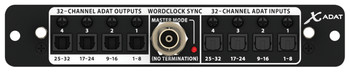 Behringer X-Adat 32-Channel ADAT / Wordclock Expansion Card for X32