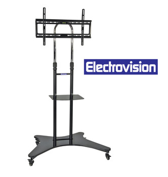 Professional Mobile TV Trolley