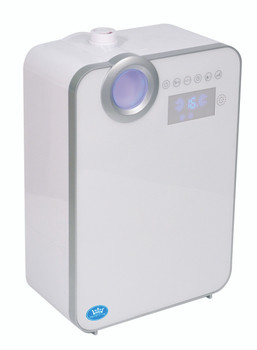 Prem-i-air Sonico Ultrasonic Air Humidifier with 5 L Water Tank (EH1636)