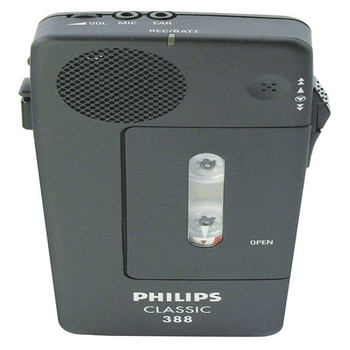 Philips Pocket Memo Voice Activated LFH0388