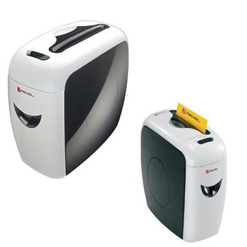 Rexel Prostyle Shredder Confetti-Cut with Large Pull out Bin 2101808