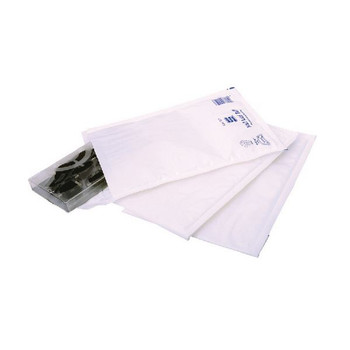 Ampac Extra Strong Polythene Padded Envelope Bubble Lined 170 x 245mm Pk 100 KSB-2