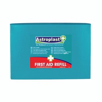 Wallace Cameron 1-50 First Aid Refill