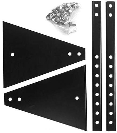 PH-BKT (Wall or Ceiling Bracket for DSC Series)