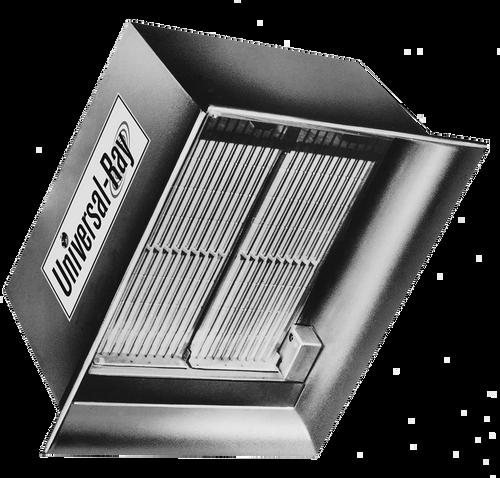 IR-60 (Natural Gas, 120V Control, 60,000 BTU)